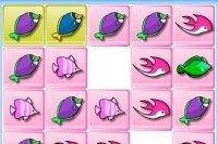 Relie poissons