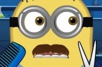 Relooking Minion