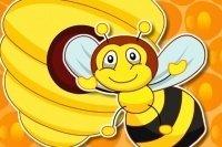 Retiens les abeilles