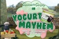 Shaun yaourt