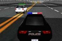 Super poursuite de police