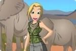 Tenue Safari