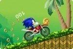 Trajet Sonic