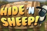 Trouve Shaun le mouton