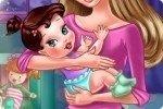 Une chambre pour bébé
