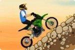 Jeux de moto cross