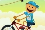 Jeux de vélo