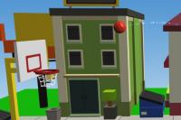 Basketball de Rue 3D
