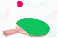 Challenge de Ping Pong
