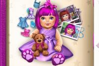 Crée ta Baby Doll