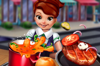 Cuisiner des Hot-dogs et des Burgers
