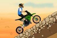 Défi motocross