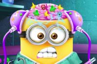 Docteur Mini Cerveau