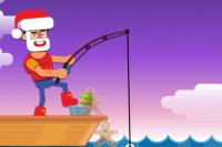 La Pêche de Noël