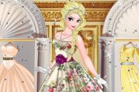 Le Magasin de Robes d'Elsa