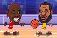 Les Légendes du Basketball 2020