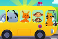 Les Roues du Bus