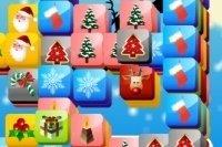 Mahjong de Noël 2