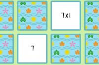 Mémoire de Multiplication