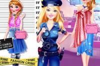Police de Mode