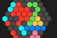 Puzzle Hex