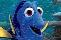 Puzzle Le Monde de Dory