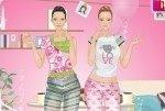 Pyjama partie
