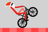 Wheelie de Noël